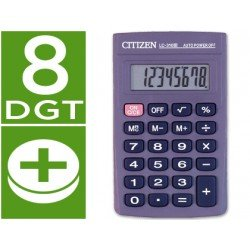 Calculadora Bolsillo Citizen LC-310N 8 digitos