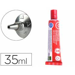 Pegamento universal 35 ml marca Liderpapel