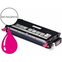 Toner Dell 3110CN Magenta