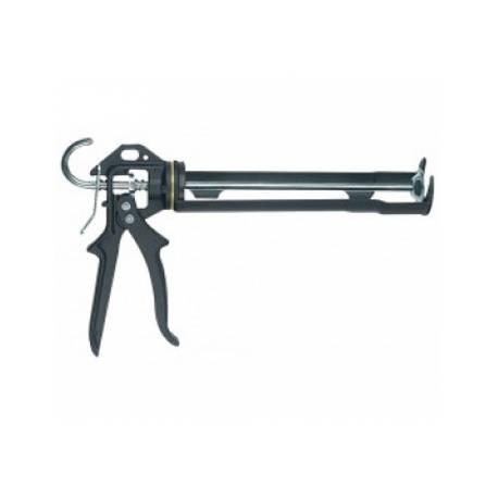 Pistola de silicona profesional Soudal Cartuchos de hasta 310 ml