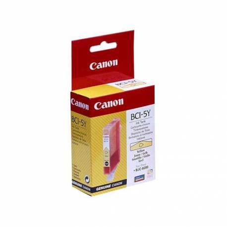 C.CANON BJC-8200 PHOTO CARGA AMARILLO xxcm