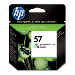 C.HP DESKJET 450/5550 DE COLOR 400PG 17ML xxcm