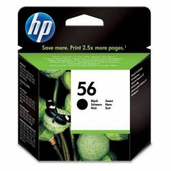 C.HP DESKJET 450/5550 COLOR NEGRO 450PG 19ML xxcm