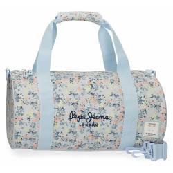 Bolsa de viaje Pepe Jeans Malila 22x45x22cm Poliéster