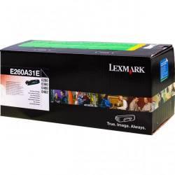 CONSUMIBLES LEXMARK TONER RETOR CORP E260/E360/E460