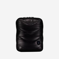 Bolso bandolera hombre - Deneb Totto 26.5x 21.5x 5.5 cm negro