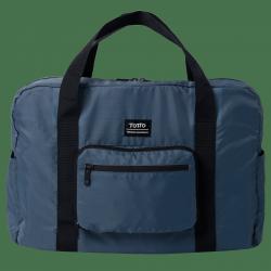 Bolsa de viaje marca Totto Maimara plegable 33.50x48.00x18.50cm