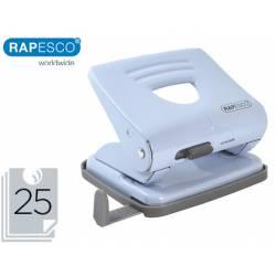Taladrador Rapesco 825 Metal Azul