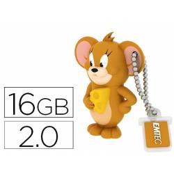Memoria USB 16GB Jerry Marca EMTEC