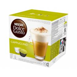 Cafe Dolce Gusto Capuchino