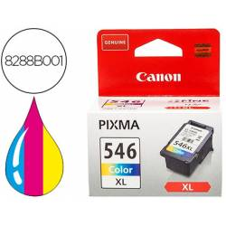 Cartucho Canon CL-546XL Genuine de 3 colores 8288B001