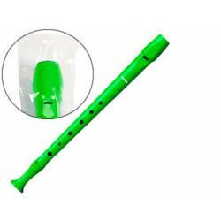 Flauta Hohner 9508 Plástico Verde