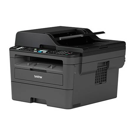 Equipo multifuncion Brother MFCL2710DW laser monocromo