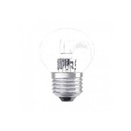 Bombilla Sunmatic ECO Halogena Mini globo E27 28W 375 Lumenes 2000h