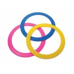 Aro de PVC Diametro 50 cm Colores Surtidos marca Amaya