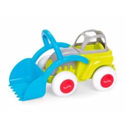 Juego para bebes a partir de 2 años Midi Tractor marca Vikingtoys