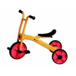 Triciclo a partir de 3 años marca Trikes