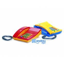 Juego de imitación a partir de 3 años Telefono marca Dantoy