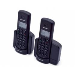 Telefono Inalambrico Daewoo DTD-1350 Duo Identificador llamadas Manos Libres