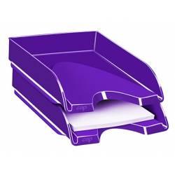 Bandeja de sobremesa CEP Plastico Violeta