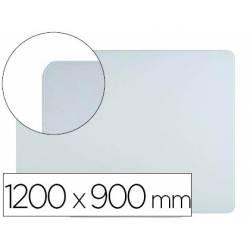 Pizarra Cristal Magnetica sin marco 120x90 Bi-Office