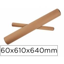 Tubo portadocumento Apli 60x610x640 mm