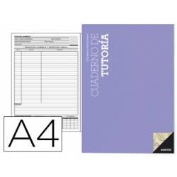 Cuaderno de tutoría marca Additio