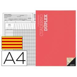 Bloc evaluación continua y tutoría en catalan
