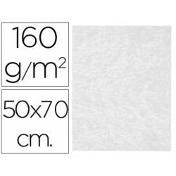 Fieltro Liderpapel 50x70cm color blanco