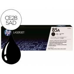 Toner HP 85A CE285AD Negro