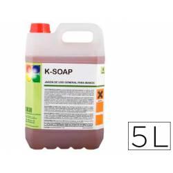Limpiador Ikm garrafa de jabon 5L