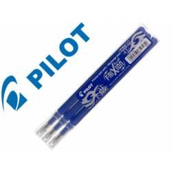 Recambio boligrafo Pilot Frixion Clicker Azul
