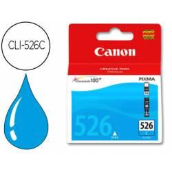 Ink-jet Canon CLI-526 C cian