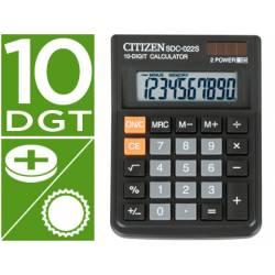 Calculadora sobremesa Citizen SDC-022S