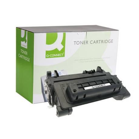 Toner compatible HP CC364A Negro