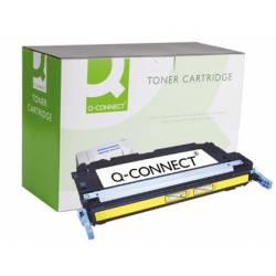 Toner compatible HP Q6472A Amarillo