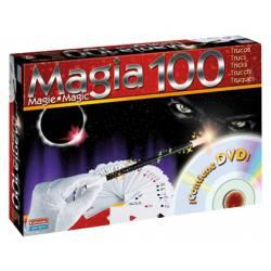 Juego de mesa Magia 100 trucos Falomir Juegos