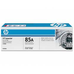 Toner HP 85A CE285A color Negro