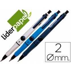 Portaminas Liderpapel MI10 de 2mm