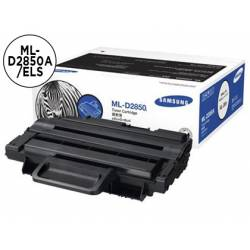 Tóner Samsung negro laser ML-D2850A/ELS, impresoras Ml-2850D, ML-2851ND