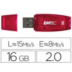 Memoria Flash USB Candy C250 Emtec