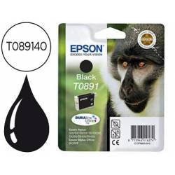 Cartucho Epson T089140 Negro