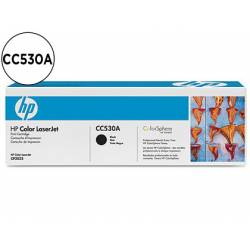 Toner HP 304A CC530A color Negro
