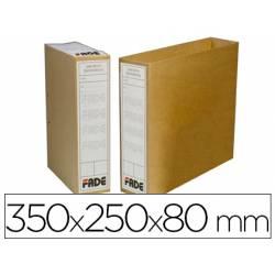 Caja archivo definitivo Fade Kraft
