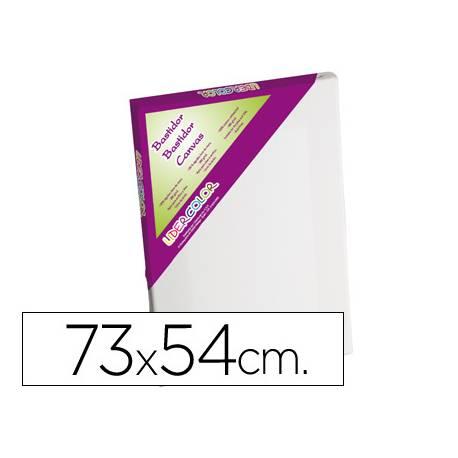 Bastidor Lienzo Lidercolor 73x54 cm