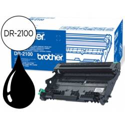 Tambor Brother DR-2100 Negro