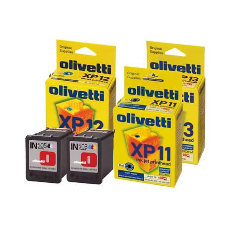 Cartucho Olivetti 82540