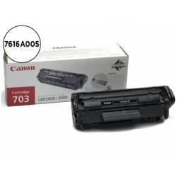 Tóner Canon 7616A005 Negro