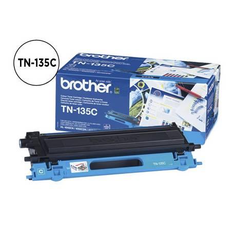 Toner Brother TN-135C Cian