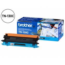 Toner Brother TN-130C Cian
